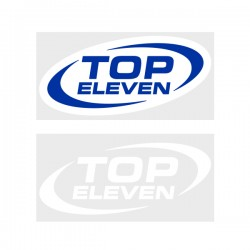 Top Eleven Sleeve Sponsor (Stoke City 2017/18 Sleeve Sponsor)