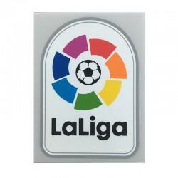 La Liga Spain patch - Season 2016/17