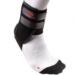 McDavid 191R Level 2 Ankle Support w/ straps & stays