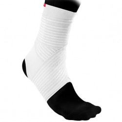 McDavid 433R Level 2 Ankle Support / mesh w/ straps