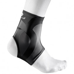 McDavid 6301 Level 1 Dual Compression™ Ankle Sleeve