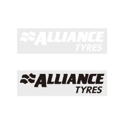 Alliance Tyres Sleeve Sponsor (Official Chelsea FC 2017/18 Sleeve Sponsor)