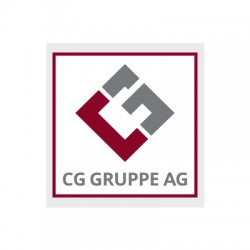 CG GRUPPE AG Sleeve Sponsor (Official RB LEIPZIG 2017/18 Sleeve Sponsor)