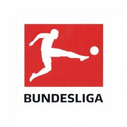 Bundesliga 2017-Present Sleeve Patch
