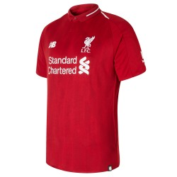Liverpool 2018/19 Home Shirt