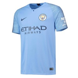 Manchester City 2018/19 Home Shirt