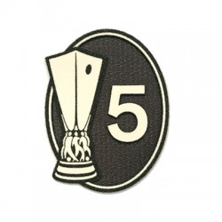 Official Sporting iD UEFA UEL BOH5 Badge