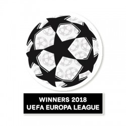 Official Sporting ID UEFA Europa League Winner 2018 Badge