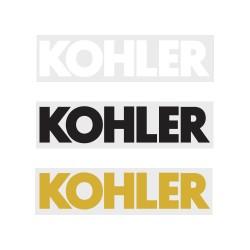 Kohler Sleeve Sponsor (Official Manchester United 2018/19 Sleeve Sponsor)