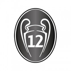 Official Sporting iD Badge of Honor 12 Badge