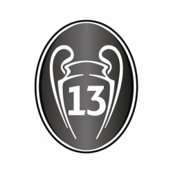 Official Sporting iD Badge of Honor 13 Badge