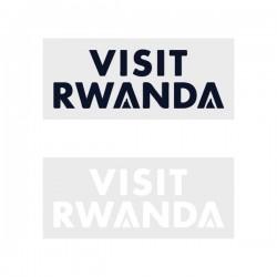 Visit Rwanda Sleeve Sponsor (Official Arsenal 2018/19 Shirt Sleeve Sponsor)