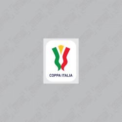 Official Coppa Italia Patch (Season 2019/20)