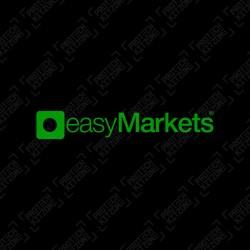 EasyMarkets Sponsor (Official Real Betis 2019/20 Away Shirt Front Sponsor)