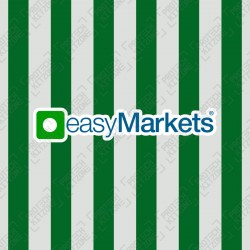 EasyMarkets Sponsor (Official Real Betis 2019/20 Home Shirt Front Sponsor)