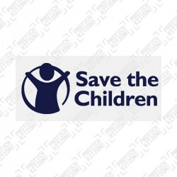 Save the Child Back Sponsor (Official Atletico Madrid 2019/20 Third Back Sponsor)