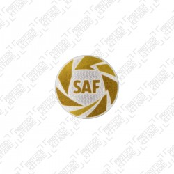 Official Superliga Argentina Champeon Sleeve Badge