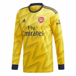 Arsenal 2019/20 Away Long Sleeve Shirt