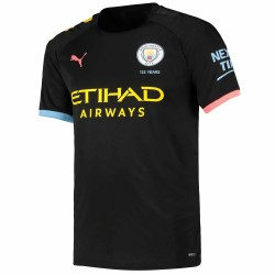 Manchester City 2019/20 Away Shirt