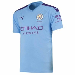 Manchester City 2019/20 Home Shirt