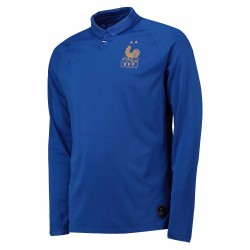 France 100th Anniversary Celebration Long Sleeve Shirt