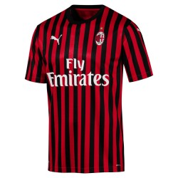 AC Milan 2019/20 Authentic Home Shirt
