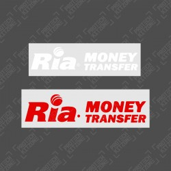 RIA Money transfer (Official Atletico Madrid 19/20 La Liga Version Back Sponsor)