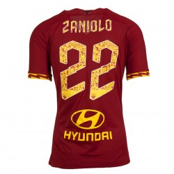 Official AS Roma x Tokidoki Special Edition Name and Number ***(Shirt Not Included)