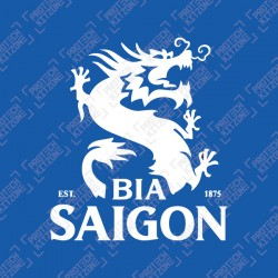 BIA Saigon Sleeve Sponsor (Official Leicester City FC 2020/21 Sleeve Sponsor)