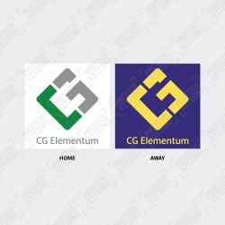 CG Elementum Sleeve Sponsor (Official RB LEIPZIG 2020/21 Sleeve Sponsor)