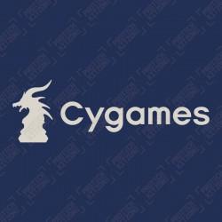 Cygames Sponsor (Official Juventus 20/21 Away Back Sponsor)