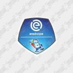 Authentic Eredivisie 18-20 Sleeve Badge