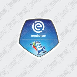Authentic Eredivisie 18-20 Sleeve Badge