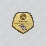 Authentic Eredivise 20/21 Champions Sleeve Badge
