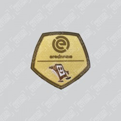 Authentic Eredivise 20/21 Champions Sleeve Badge