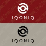 Official IQONIQ Sleeve Sponsor - AS Roma 2020/21 Home / Away Shirt