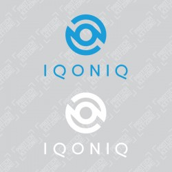 IQONIQ Sleeve Sponsor (For Olympique Marseille 2020/21 Shirt)