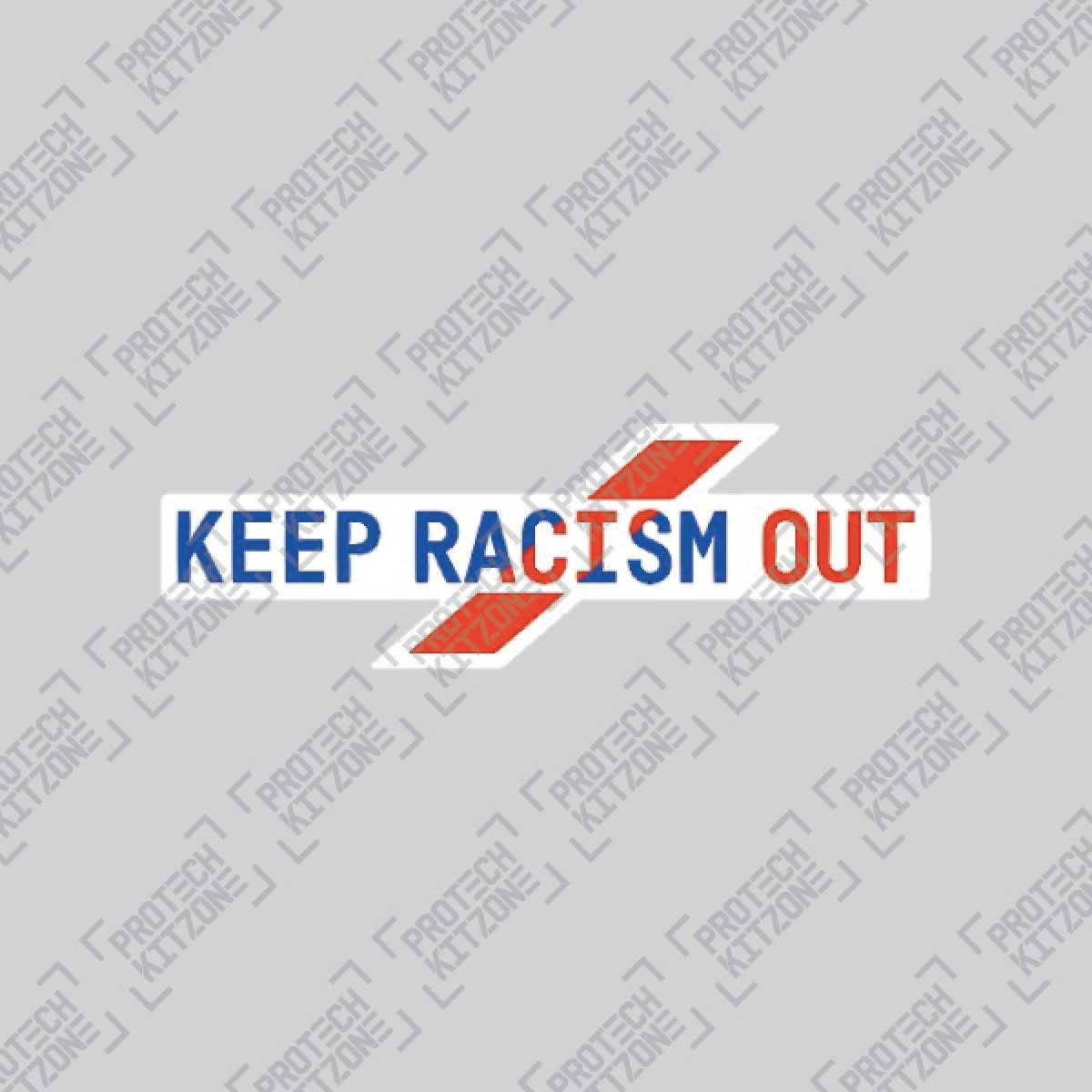 Keep Racism Out For All Serie A Teams