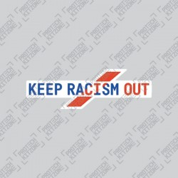 Keep Racism Out - For all Serie A teams