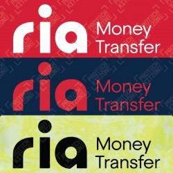 RIA Money transfer (Official Atletico Madrid 20/21/22 La Liga Version Back Sponsor)