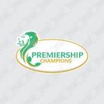SPFL 20/21 Champions Badge (For Celtic FC 20/21 Shirt)