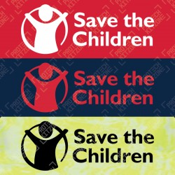 Save The Child (Official Atletico Madrid 20/21 UEFA CL Version Back Sponsor)