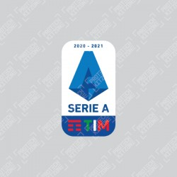 Official Serie A Patch (Season 2020/21)