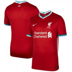 Liverpool FC 2020/21 Home Shirt