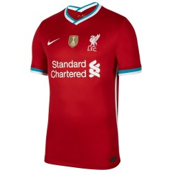 Liverpool FC X FIFA Club World Cup 2020/21 Home Shirt