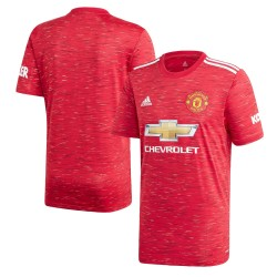 Manchester United 2020/21 Home Shirt