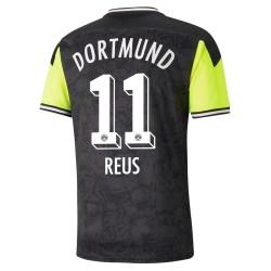 [LIMITED EDITION] Borussia Dortmund 2020/21 Special Edition Shirt w/ Reus 11 Set