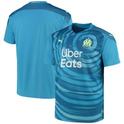 Olympique Marseille 2020/21 Third Shirt