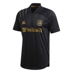 Los Angeles FC 2020 Authentic Home Shirt