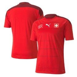 Suisse 2020 Home Shirt